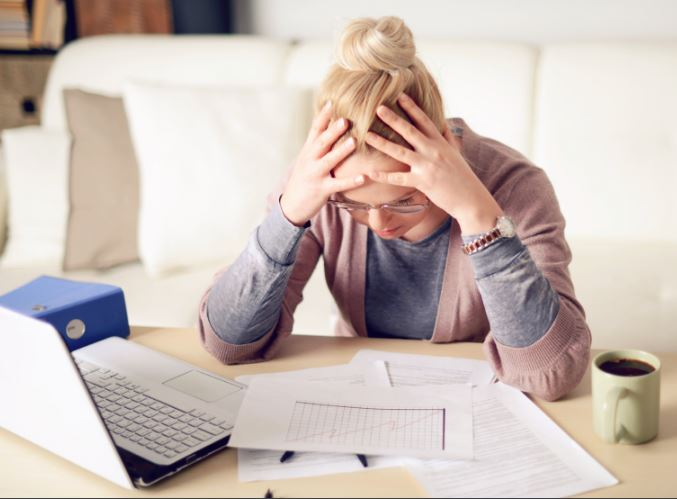 How To Overcome Your Debt